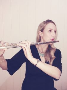 finding your flute embouchure