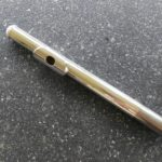student flute head joint