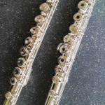 closed hole student flute vs open hole intermediate flute