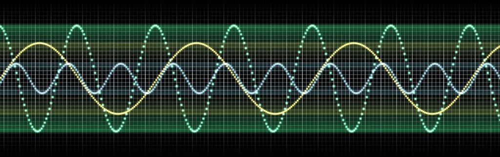 vibrato waves